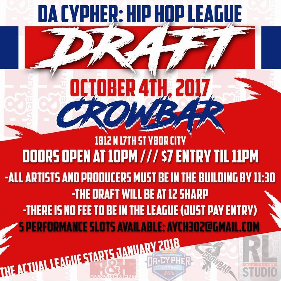 Tampa Hip Hop Culture League
